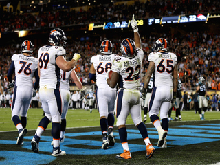 Super Bowl: Broncos D makes the difference