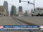 Kansas City working to become a digital leader