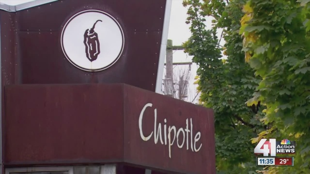 Chipotle stores shut nationwide for staff food safety meeting