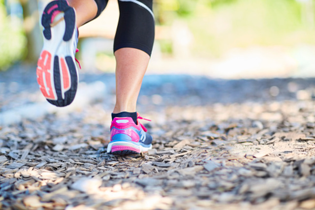 New program promises to prevent running injuries