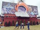 Royals' newest billboard in the spotlight