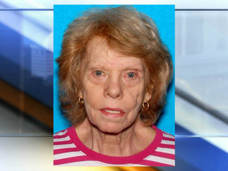 Silver Alert ends after missing woman is found