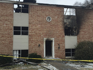 UPDATE: 2nd person dies after Raytown apt fire