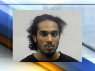 Suspect charged in Raytown man's fatal shooting