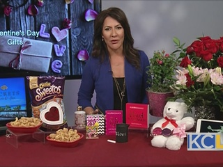 Last Minute Valentine's Gifts