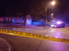 Police investigate overnight shooting in KC