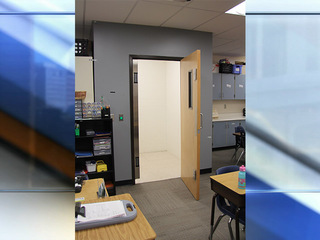 Appeal of isolation room case favors schools