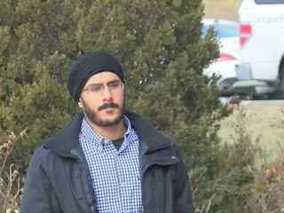 KC man: Parkville police mistook turban for hat