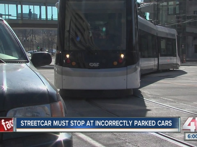 New to streetcar parking? The 411 on it