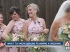 Angie's List: What to know for wedding planning