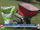 Tips from Toby: Planning makes a great lawn