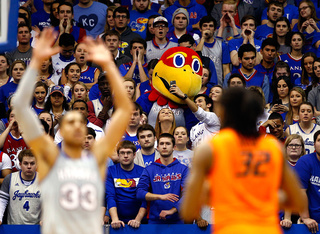 KU alters plan for guns at 2017 sporting events