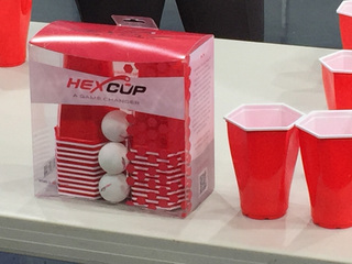Image of Hexcups