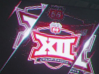 AP Sources: Big 12 will not expand