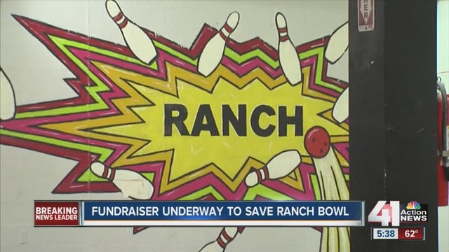 Bowlers Friends Look To Save Ranch Bowl In Kansas City