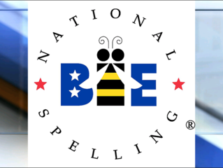 Missouri, Kansas spellers knocked out of Bee