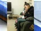 Family struggling after mom's drug addiction