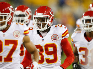 Chiefs' Husain Abdullah announces retirement