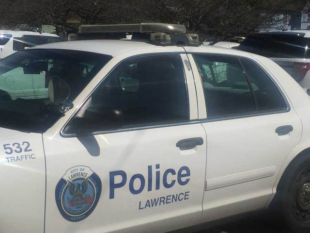 Former Lawrence Police Officer Charged with Battery