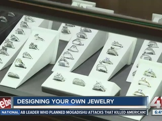 Angie's List: Designing your own jewelry