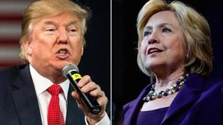 WATCH: Trump and Clinton put to the truth test