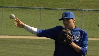Hy-Vee Athlete of the Week: Josh Lucas