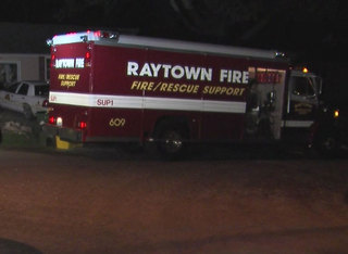 Raytown fatal fire emergency response reviewed