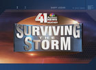 WATCH: Surviving The Storm weather special