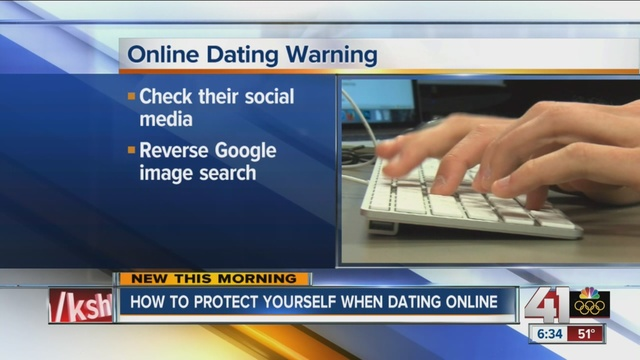 Safety risks of online dating