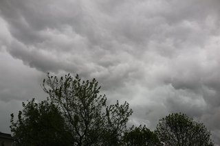 Severe weather hits Kansas City metro