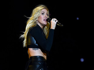 Win Ellie Goulding tickets!