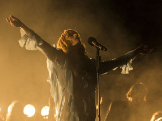 Win Florence & The Machine tickets
