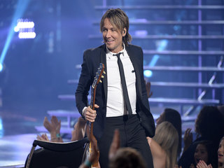 Win Keith Urban tickets