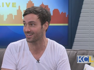 Jeff Dye Comes To KC
