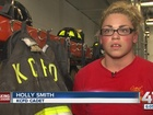KCMO Fire Department works to improve diversity