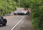 1 dead after wreck near Truman Sports Complex