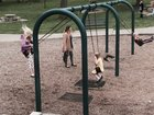 STUDY: Playground concussions are on the rise
