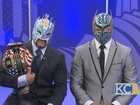 The Lucha Dragons Comes To KC