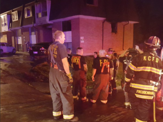 OVERNIGHT: KCMO apartment fire ruled suspicious