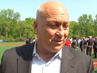 WATCH: Cal Ripken at KCK ribbon-cutting ceremony