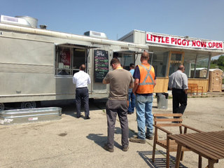 KC's first food truck hub opens for business
