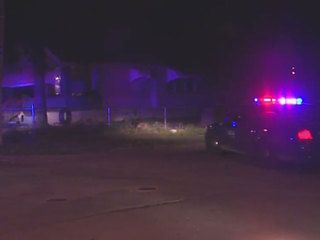 Shots fired at officers in northeast KCMO