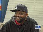 Friday Funny With Aries Spears