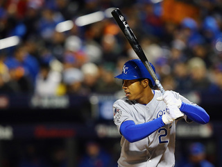 MLB suspends Royals prospect Mondesi for PED