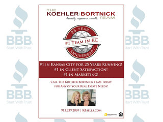 The Koehler Bortnick Team