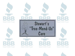 Stewart's Tree-Mend-Us Care