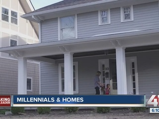 Angie's List: Millennials and homes