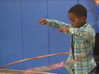 Kids learn about health at KCK Boys & Girls Club