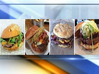 Yelp KC explores the best burgers in metro