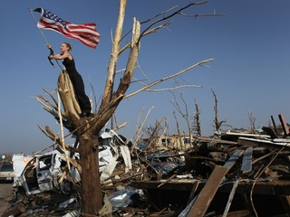 PHOTOS: Joplin, Mo. from ruin to rebuilding
